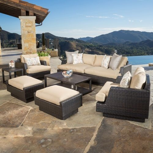 portofino outdoor furniture patio