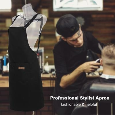 personalized hair stylist aprons custom salon capes personalized salon  capes custom styling capes home improvement companies