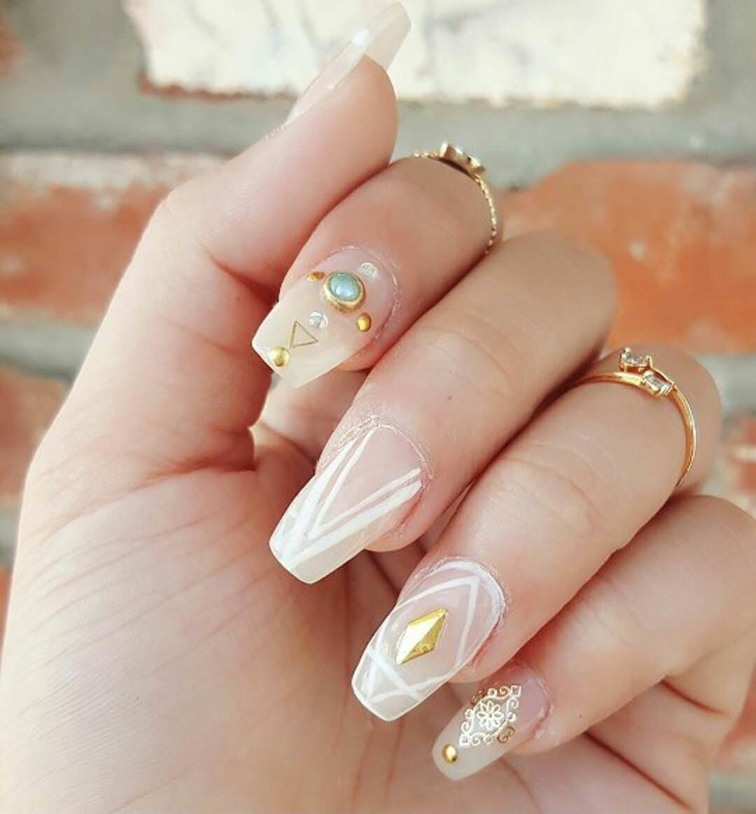 Bio Sculpture Gel #SkinCareProductsThatWork Gel French Manicure, French  Nails, Gel Manicure, Nail