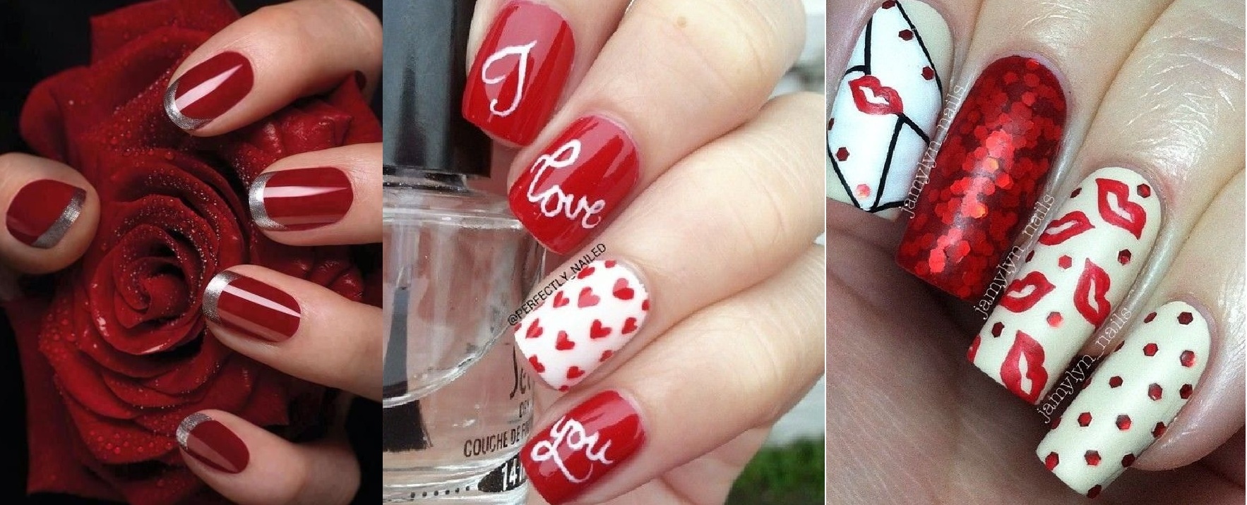 Nail Designs for Spring Winter Summer Fall