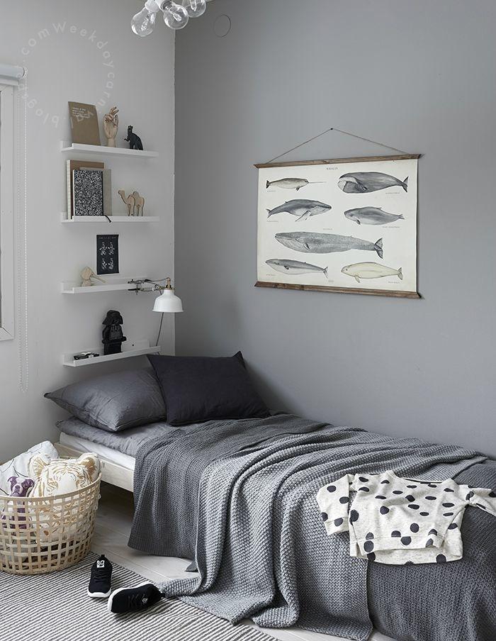grey bedroom ideas for teenage guys