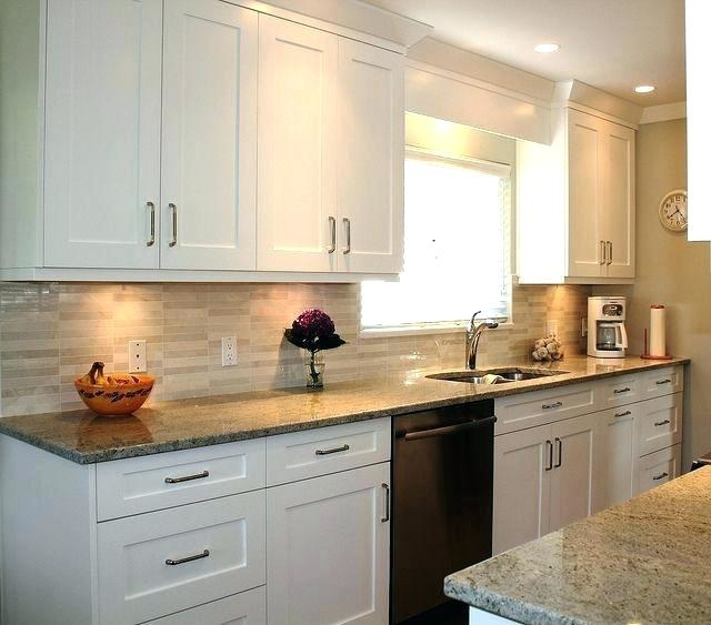 white shaker kitchen cabinets with black countertops white kitchen cabinets ideas shaker style white kitchen cabinets