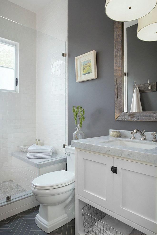 grey bathrooms  decorating ideas contemporary