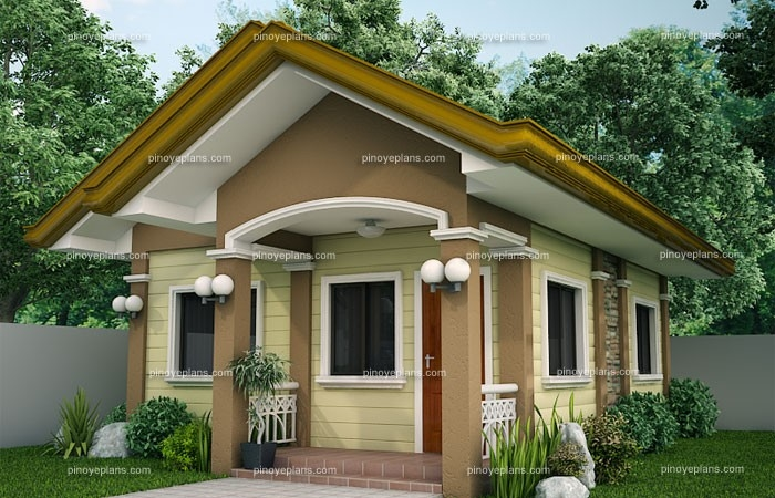 modern native houses philippines