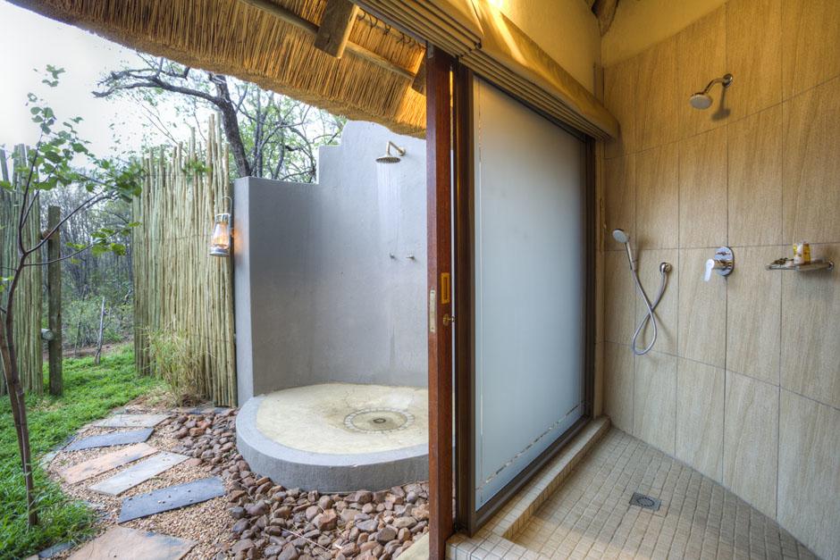 South Africa Highlight: A writing refuge at Bongani Mountain Lodge