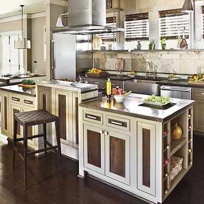 There are so many small changes you can make to create a sustainable kitchen