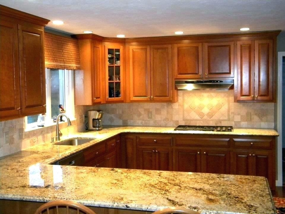 Ideas For Kitchen Backsplashes With Granite Countertops Fabulous Kitchen Backsplash Ideas With Granite Countertops Design Ideas For Kitchen Backsplashes
