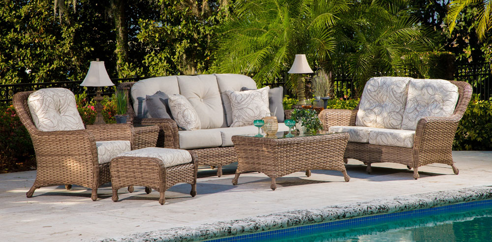 Furniture Store «Palm Casual Patio Furniture», reviews and photos