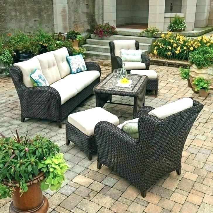 ohana patio furniture wicker furniture furniture furniture wicker furniture outdoor patio furniture deep seating set in