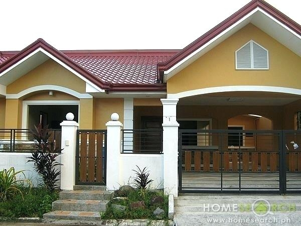 exterior design of small houses
