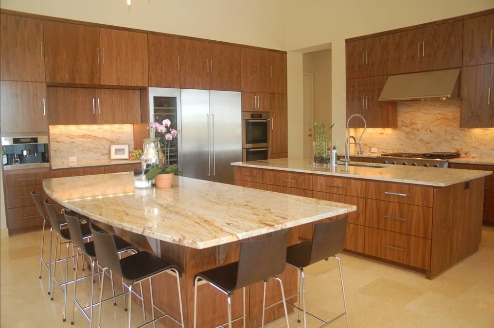 Attractive Kitchen Counter Design Ideas Black Metal Chrome Electric  Range Grey Seamless Granite Kitchen Countertops Purple
