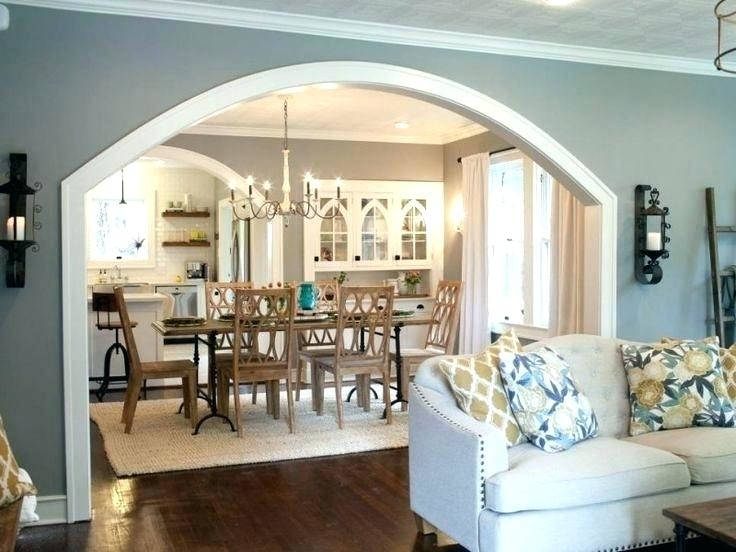 kitchen and dining room colors