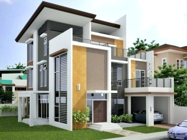 modern exterior paint colors house color combinations choosing in