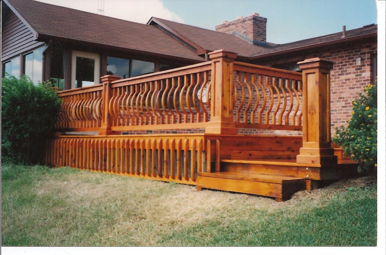 composite deck railings ideas design awesome hand railing simple wood