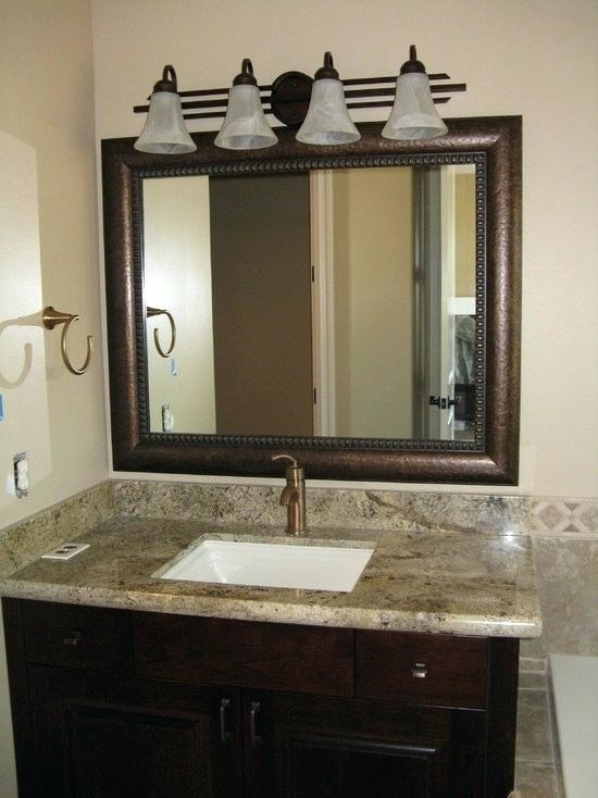 mirror frame ideas decorate mirror frame ideas for decorating bathroom mirrors bathroom mirror frame ideas mirror