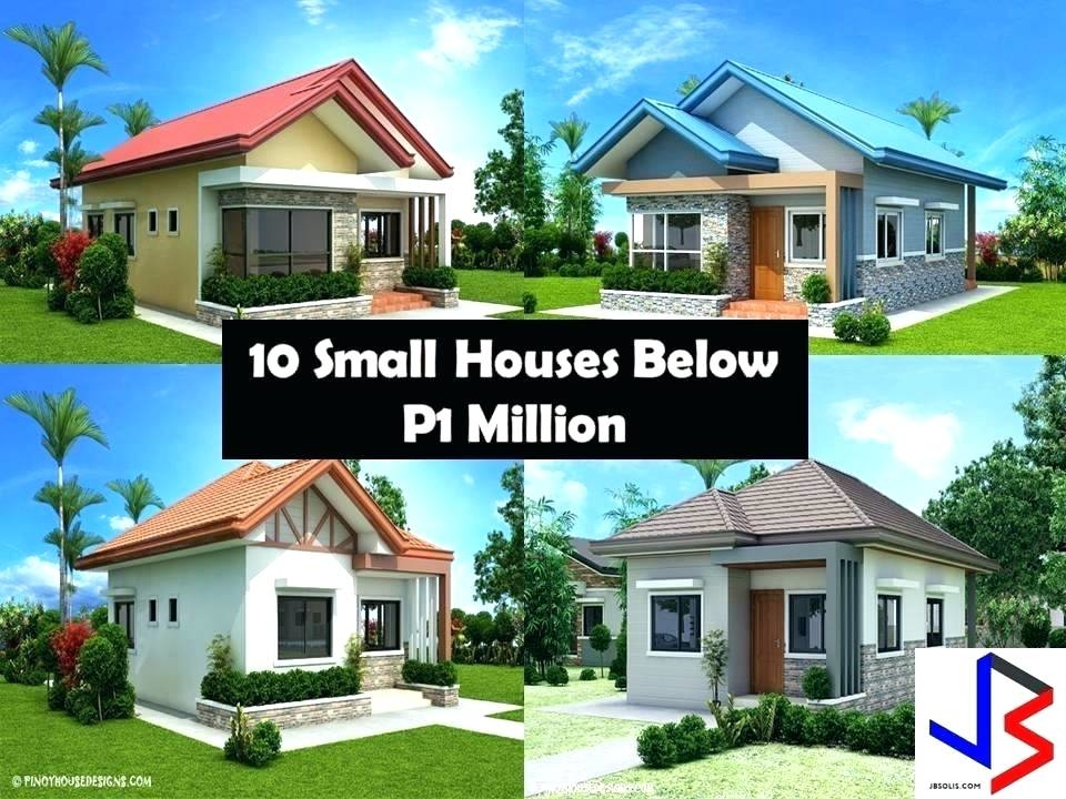 philippine house design and cost house design and cost images of affordable  and beautiful small house