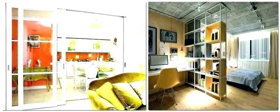 half wall ideas between kitchen