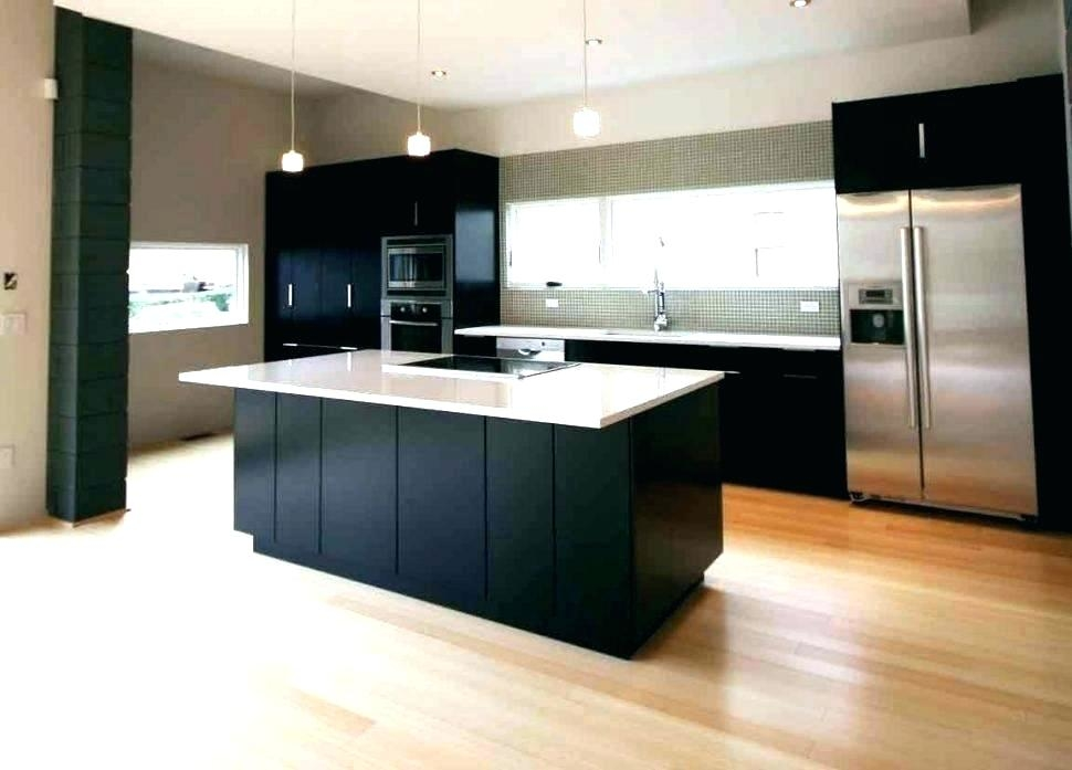 Rustic Style Kitchen Design