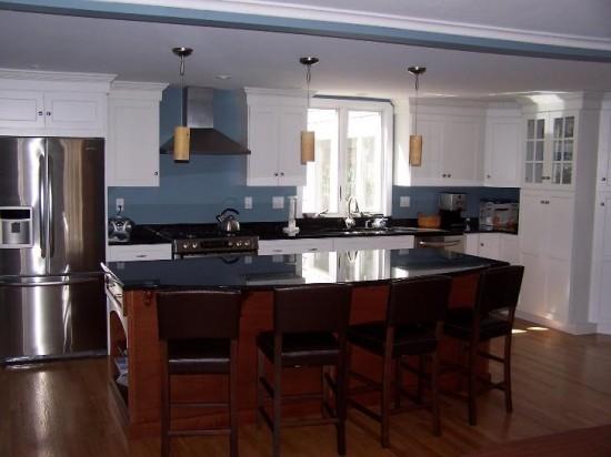 11 x kitchen design