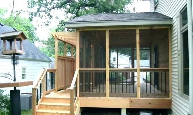 deck screened in porch designs screened deck pictures indoor screened deck porch design small enclosed porch