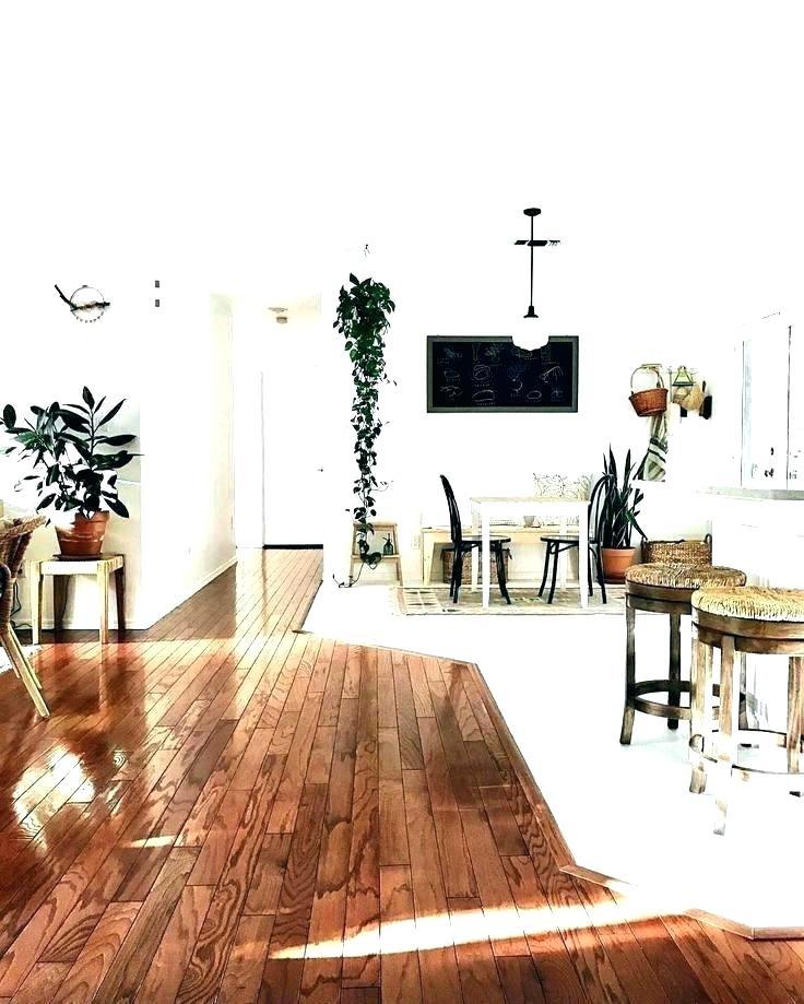kitchen and living room flooring ideas open floor