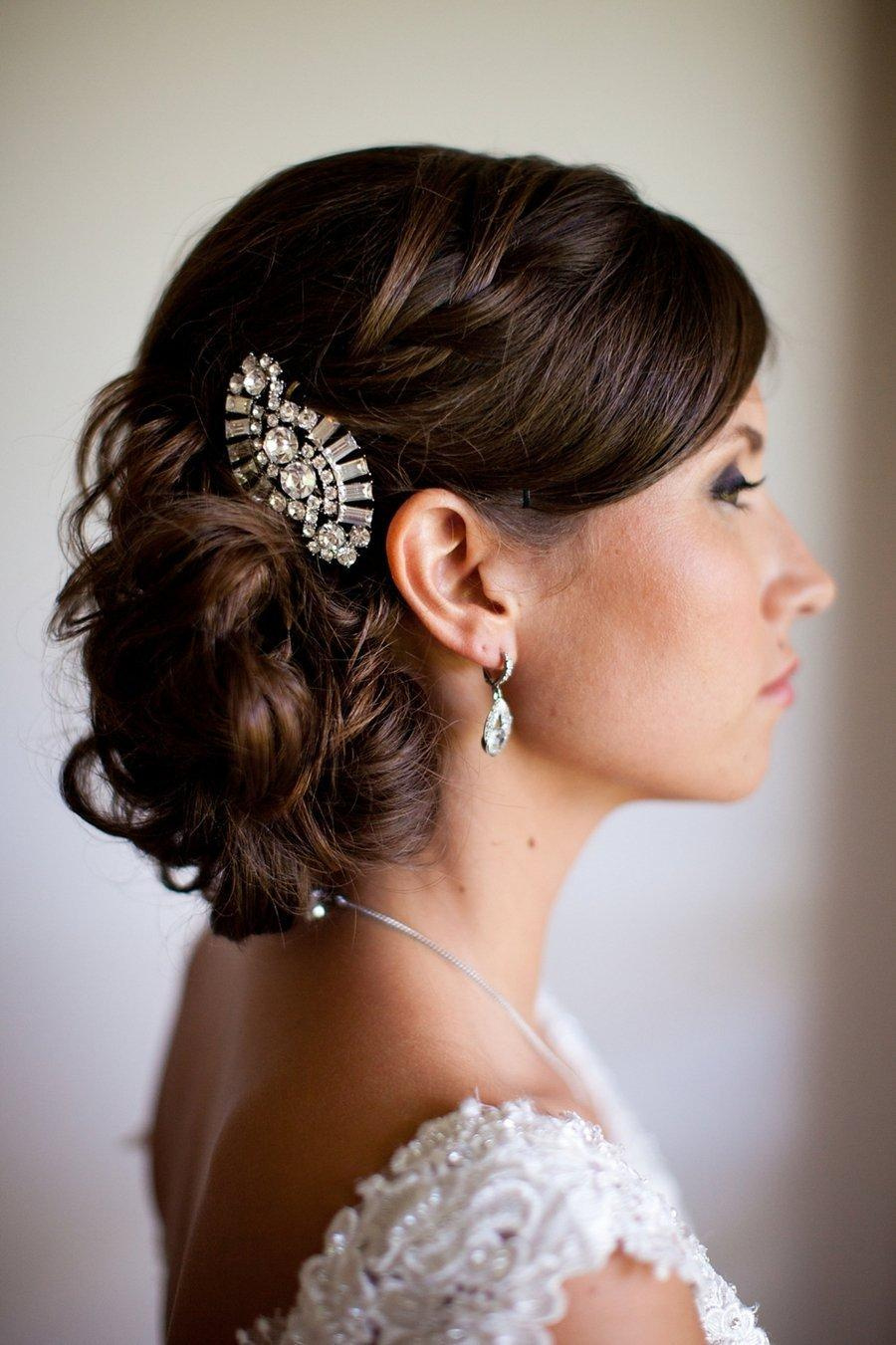Wedding Hairstyles »