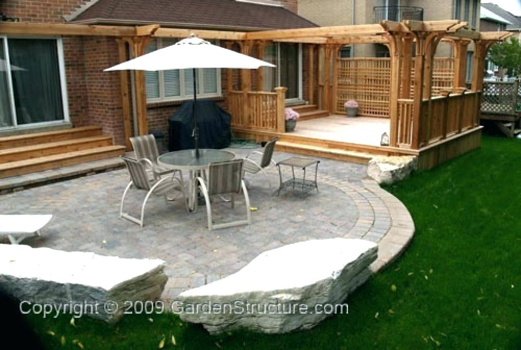 Backyard Deck Designs Pictures Wood Deck Design Ideas Simple Deck Ideas Simple Deck Designs Simple Backyard Deck Design Cool Backyard Backyard Deck Patio