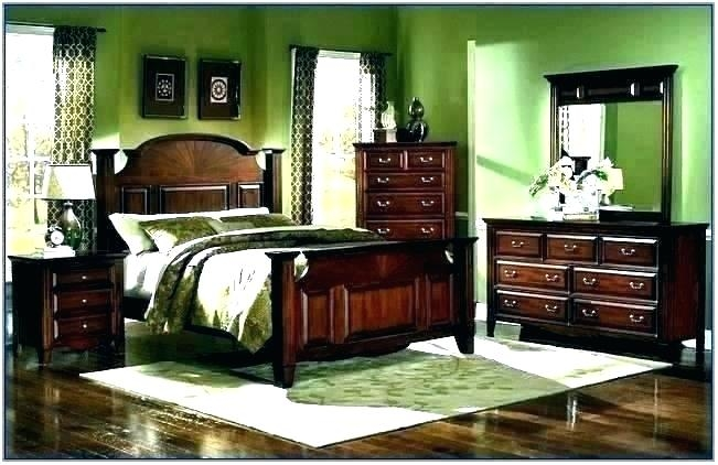 Great Lakes Bedroom Collection