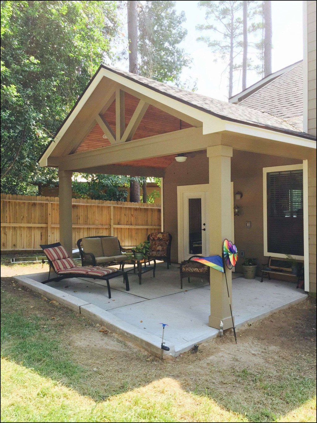 Backyard Deck Designs |