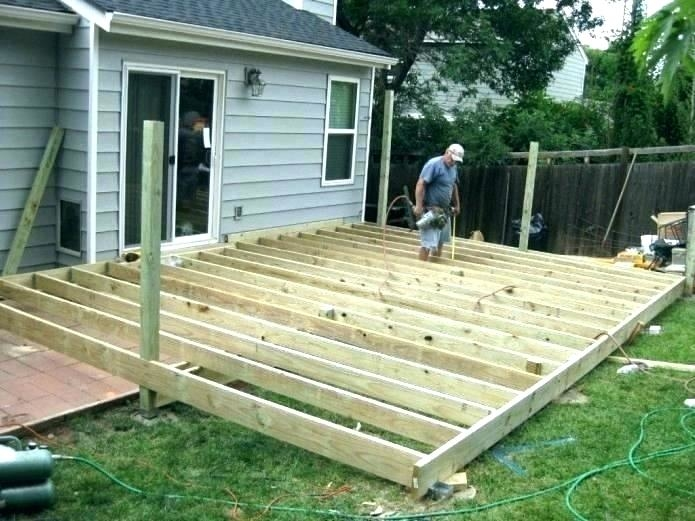 cool raised deck plans free standing elevated deck plans deck designs ideas  for raised decks free