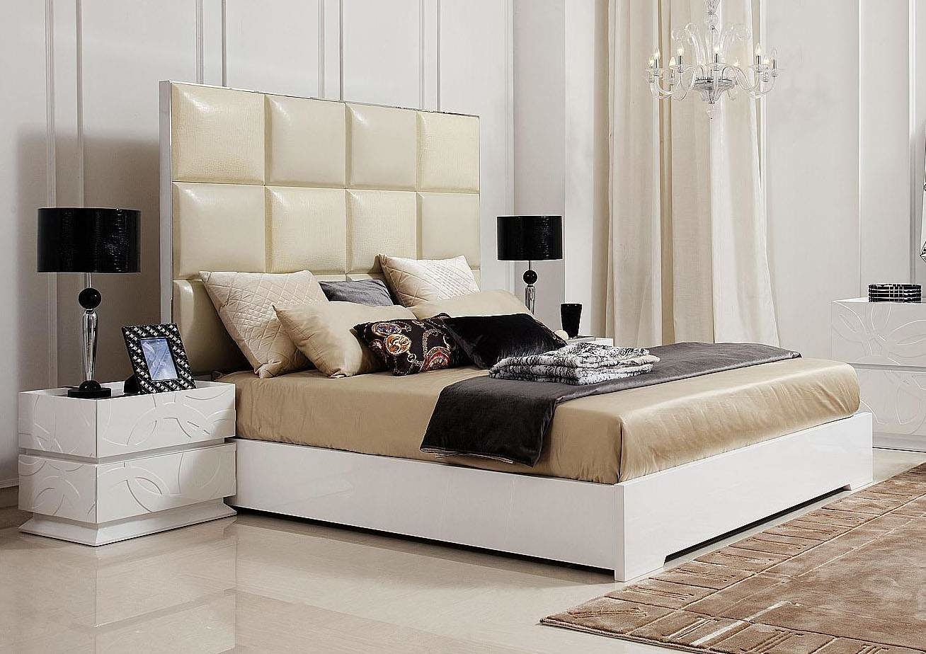 low profile  bedroom furniture