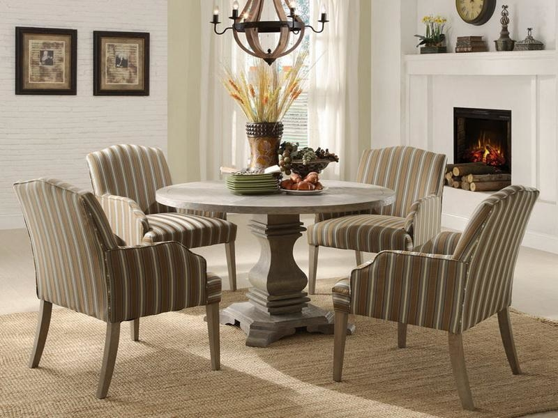beige country style dining room sets table design ideas lamps