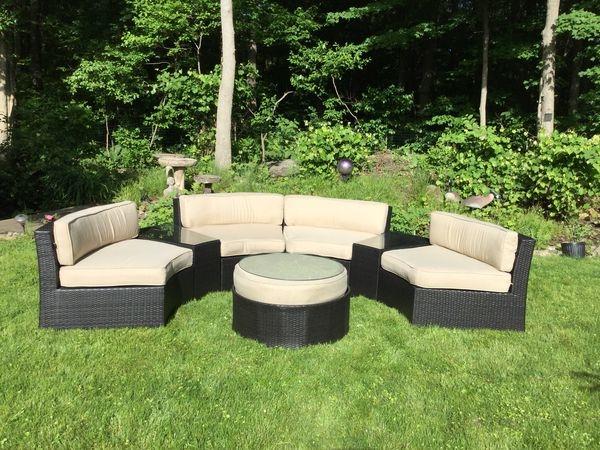 Cindy Crawford Malibu Patio Furniture jcp