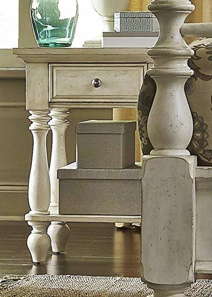 Knotty Pine Queen Storage Bedroom Haynes Furniture Virginias for knotty pine bedroom furniture regarding Your home
