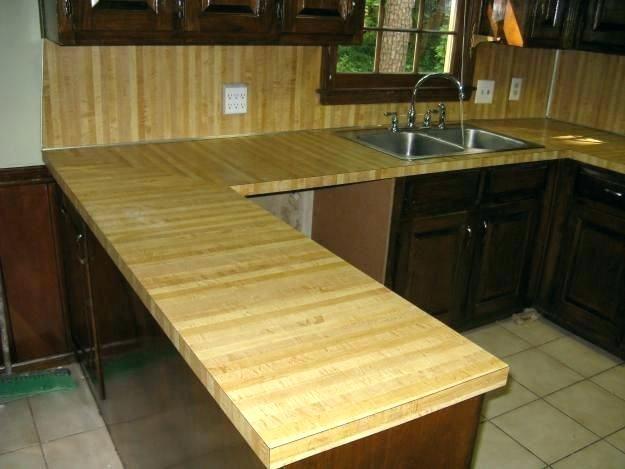 tile kitchen countertops ideas