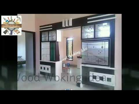 full size of interior design for hall and dining partition kitchen glass designs between living google