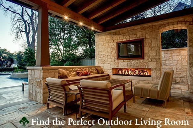 Cedar Outdoor Living