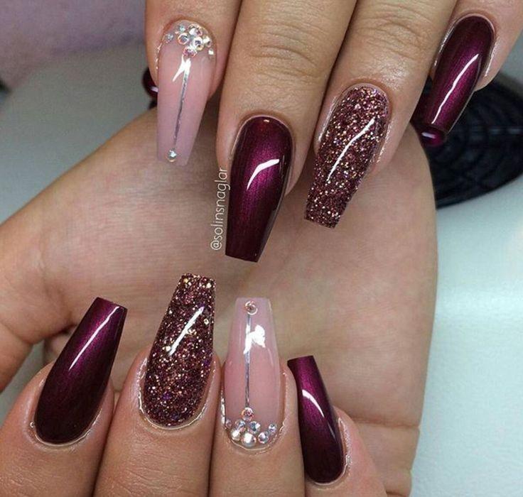 Wholesale 2016 Fashion IBCCCNDC Nail Gel Polish Salon Nail Art Varnish Soak  Off LED UV Lamp Curing Gel Lacquer Clear Pink 40523 Gel Nail Designs Gel  Polish