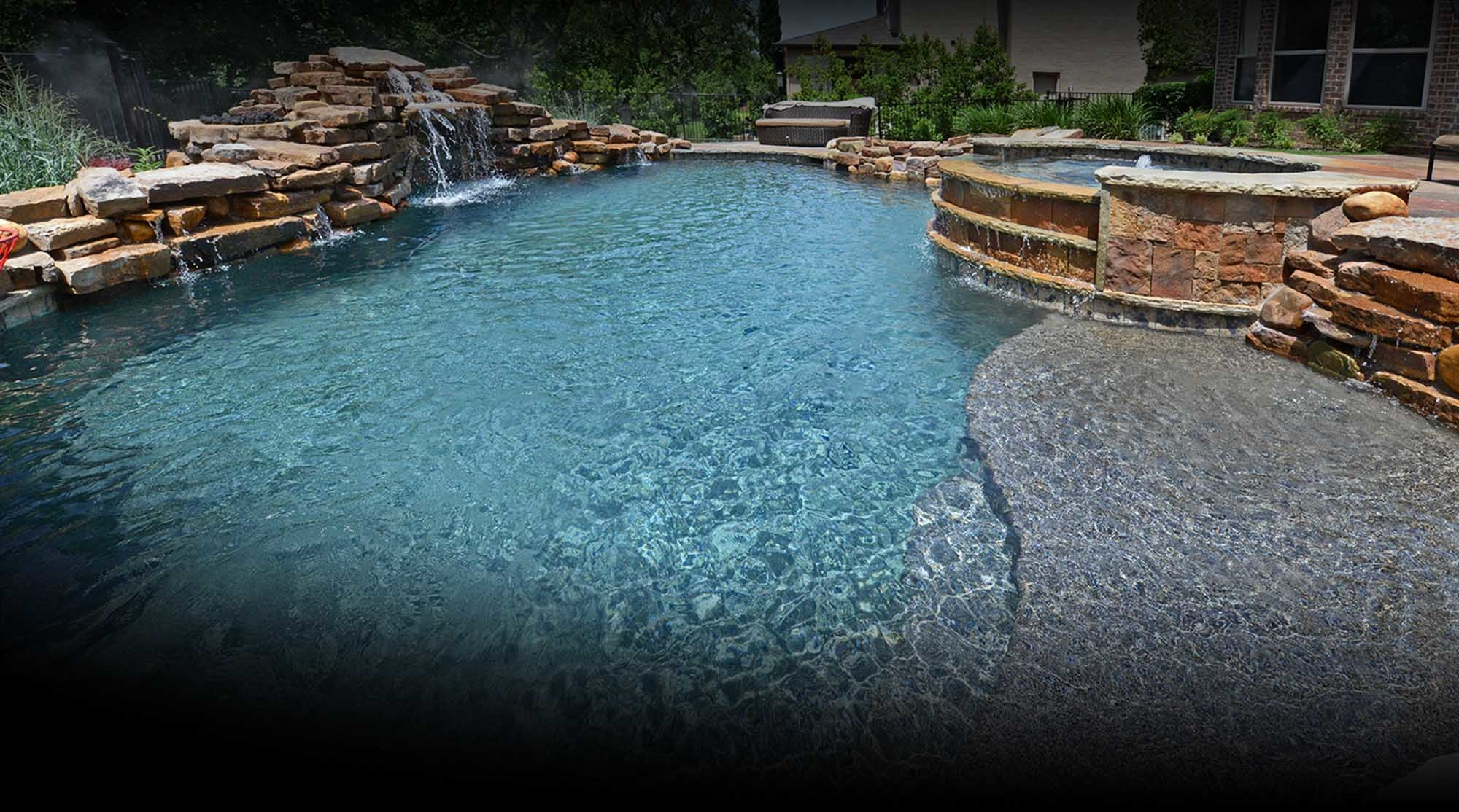 Stone & Brick Patio Installers Dallas, TX