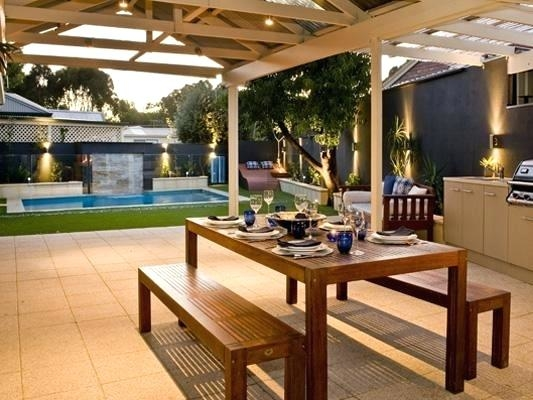 outdoor living room ideas houzz