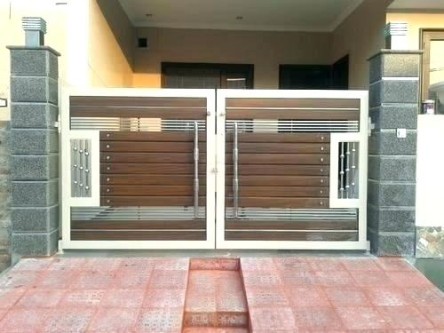 Front Balcony Steel Grill Design New Home Plan Concepts House Gas Models