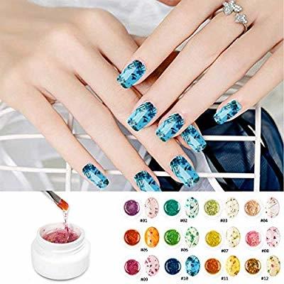 Saviland regenbogen neon glitter nagelgelpoliermittel soak off uv gel nail  art für schimmer farben langlebige gel vernis kaufen | discounts