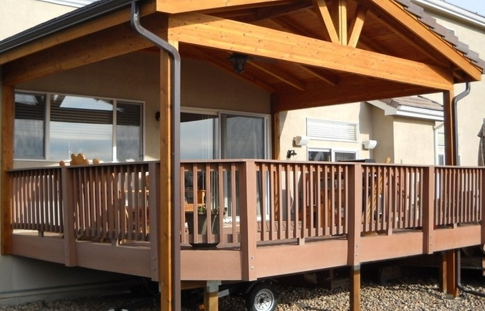 Full Size of Front Yard Decking Ideas Australia Deck Nz For Ranch Style Homes On Of