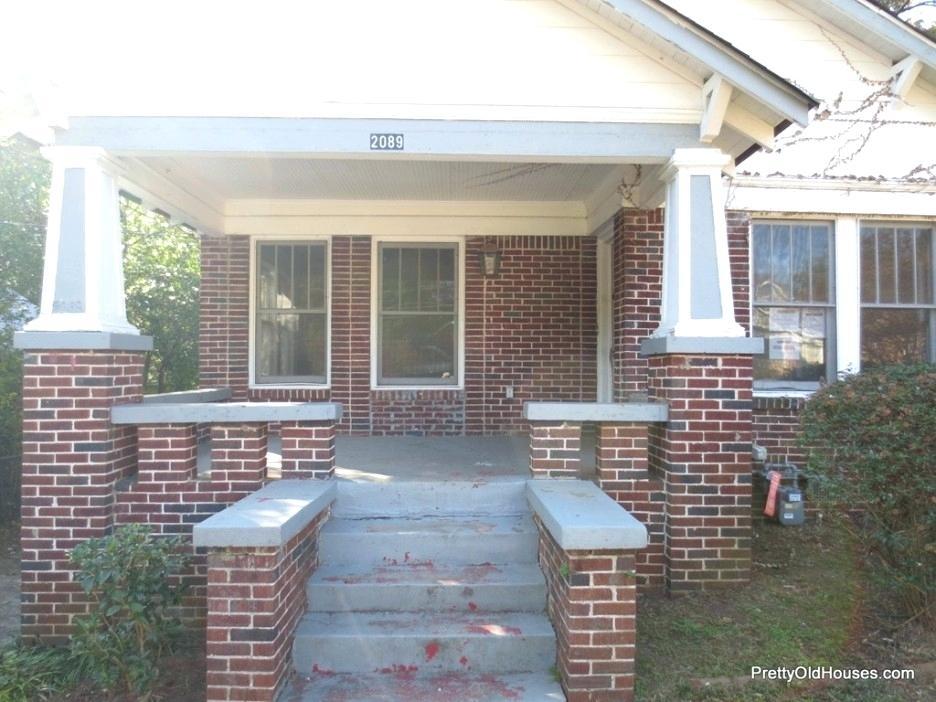 brick porch designs