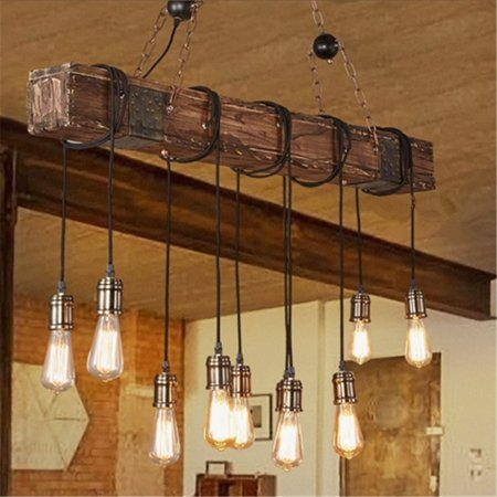 Modern Crystal Bell Glass Pendant Lights Industrial Style Pendant Lamp  Edison Bulbs Lighting Fixture Dining Room Lamps Bathroom Pendant Lights  Kitchen