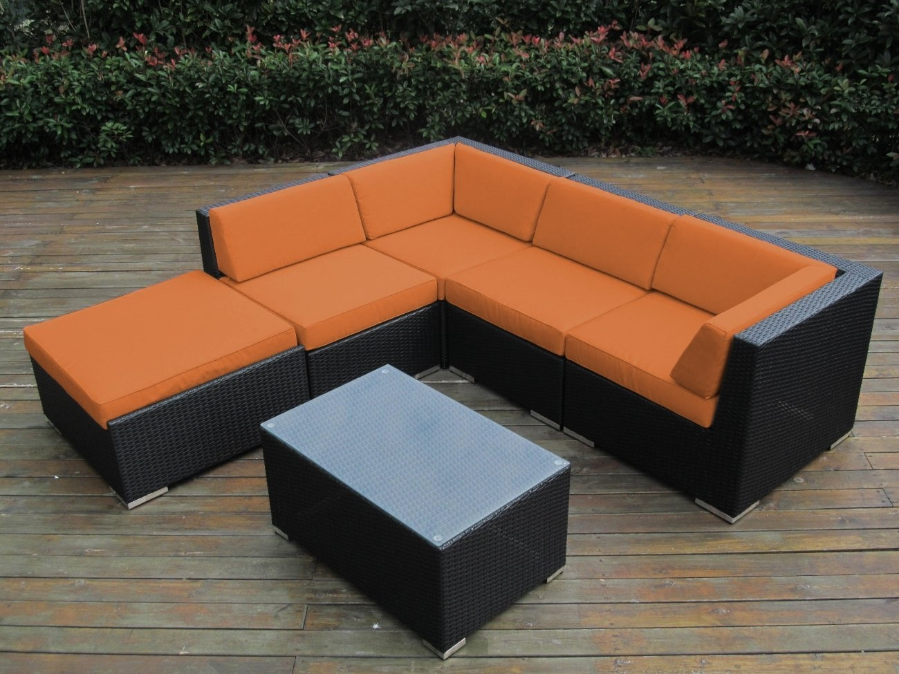 outdoor patio furniture reviews wicker by design ohana collection furnitur