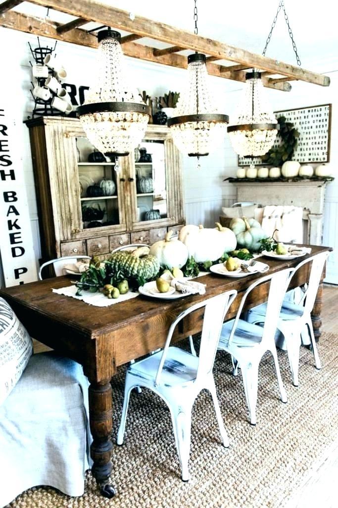 round dining table setting ideas modern set mid century