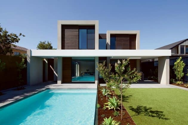 sustainable house designs melbourne home australia