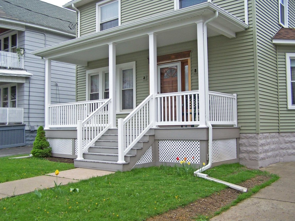 front deck front deck ideas for ranch style homes front deck ideas for ranch style homes