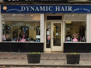 At Louise Richmond Hair design our mission is to create and provide a  relaxing, yet dynamic salon experience through our passionate stylists